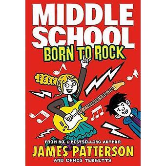 Middenschool Geboren aan De Middenschool van de rots 11