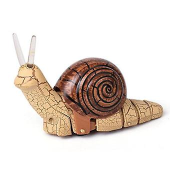 Infrared RC Remote Control insects snail Tide worm RC animals Terrifying Mischief Toys|RC Animals