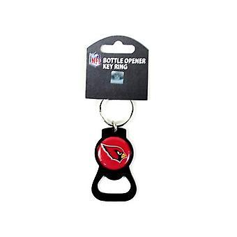 Arizona Cardinals NFL Bottle Opener Key Chain