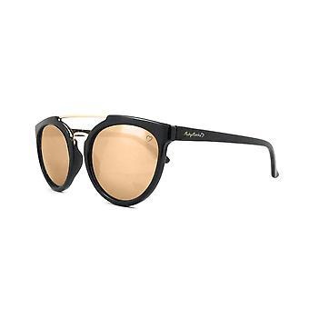 Ruby rocks trendy top bar sunglasses 47658