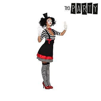 Disfraz para adultos Th3 Party Mime