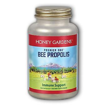 Honey Gardens Bee Propolis, 120 Caps