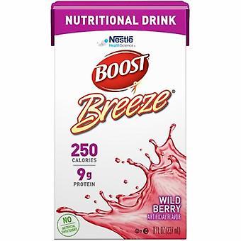 Nestlé Healthcare Nutrition Supplément Oral Wild Berry Saveur 8 oz, 1 chacun