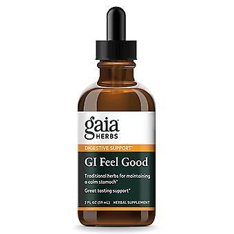 Gaia Kruiden GI Feel Good, 2 Oz