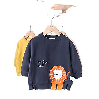 Baby Clothes, Pullover, Sweater, Outer Top, Toddler