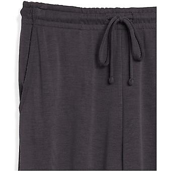 Brand - Daily Ritual Women's Sandwashed Modal Blend Jogger Pant