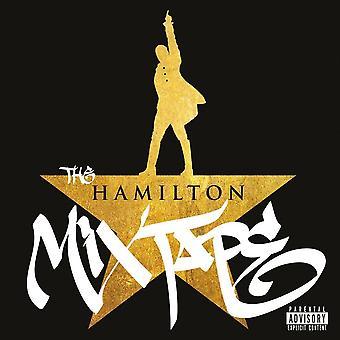Various – The Hamilton Mixtape Vinyl