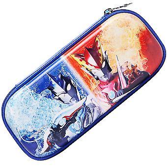 Ultraman children's pencil case(Color-4)