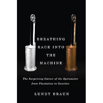 Ademende Race in de Machine