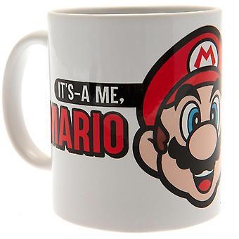 Tasse Super Mario