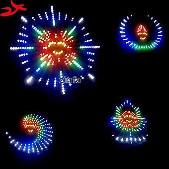 Electronic Diy Kit Dance Light cubulete