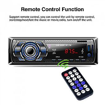 Car Dvd Secure Digital Memory Card Reader Usb Mp3 Player With Bluetooth Fm Tuner