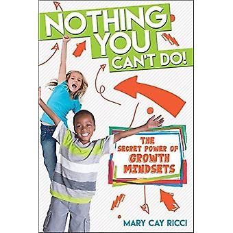Nothing You Cant Do par Ricci & Mary Cay