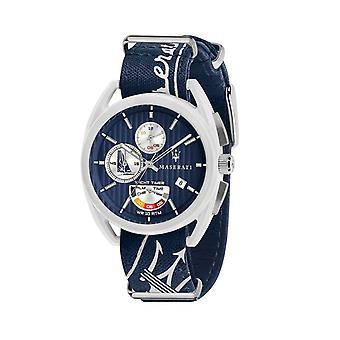 Maserati - Мужские часы TRIMARANO_R8851