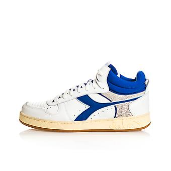 Sneakers uomo diadora magic basket demi cut icona 501.178003.c1938