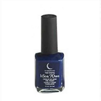 Vernis à ongles Instyle Sabrina Azzi Instyle Azul Oscuro 182 (15 ml)