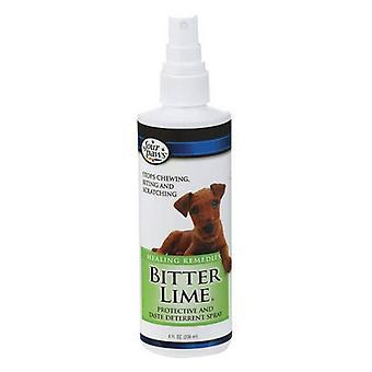 Four Paws Bitter Lime Deterrent Spray - 8 oz