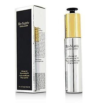 Estee Lauder Re-nutriv Ultimate Lift Rejuvenating Oil - 30ml/1oz