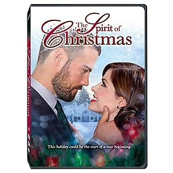 Spirit of Christmas [DVD] USA import