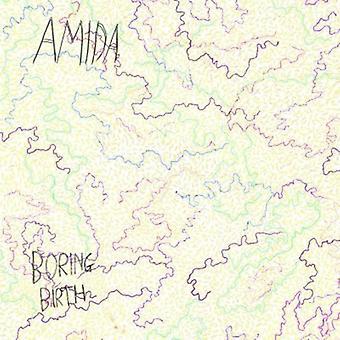 Amida - Boring Birth [CD] USA import