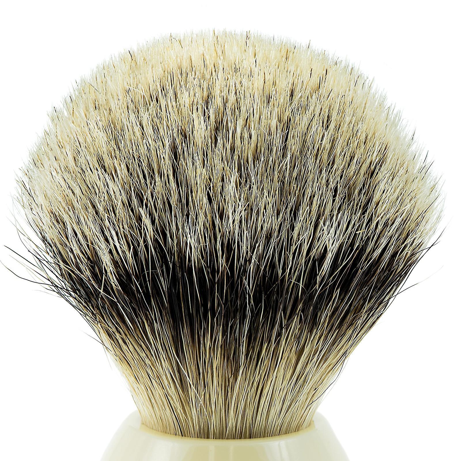 Da Vinci UOMO 294 Silvertip Badger Shaving Brush   ø22mm