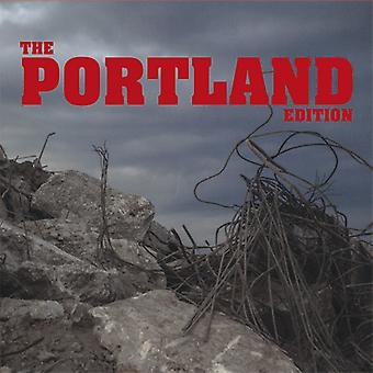 Various Artist - Portland Edition [Vinyl] USA import