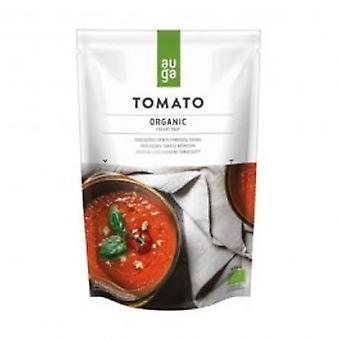 奥加-有机奶油番茄汤400克