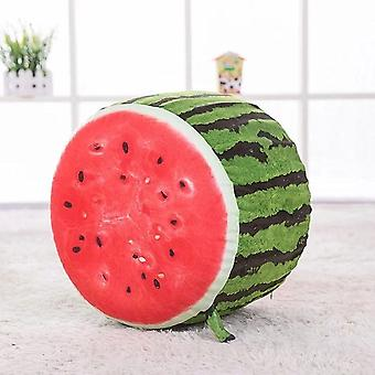 Inflatable Watermelon Seat