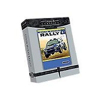 Colin McRae Rally Classic-nyhet