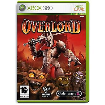 OverLord (Xbox 360) - New