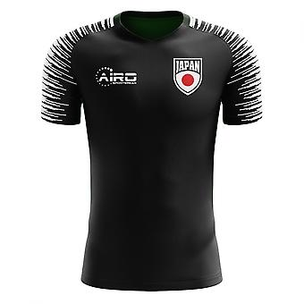 2020-2021 Japan Third Concept Football Shirt (Kids)