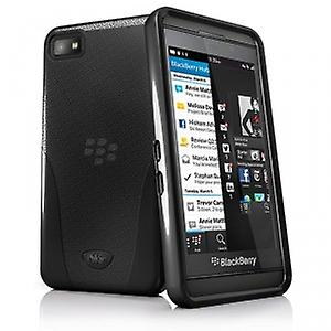 ISkin vibes for BlackBerry Z10, black