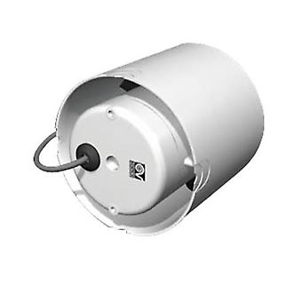 Axial inline fan Punto MG in different sizes