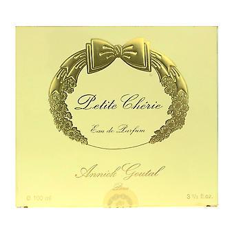 Annick Goutal Petite Cherie Eau De Parfum Splash 3 1/3Oz/100ml In Box