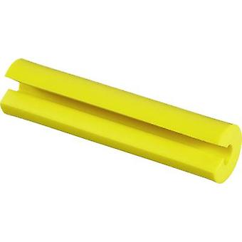Panduit NWSLC-2Y NWSLC-2Y Tipo di montaggio indicatore di piombo: Clip Yellow 1 pc(s)
