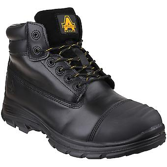 Amblers Safety Mens FS301 Water Reisistant Steel Toe Boots