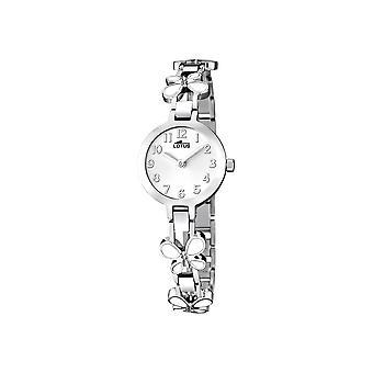 Lotus часы дамы часы ювелирные изделия группы 15829-1