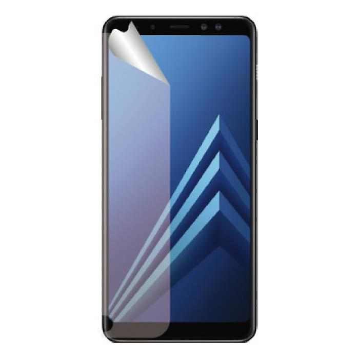 Stuff Certified® Screen Protector Samsung Galaxy A8 2018 EU Soft TPU Foil Film PET Film