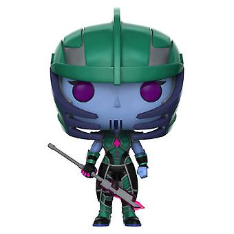 Guardians of the Galaxy The Telltale Series Pop! Vinyl Hala The Accuser