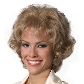 Fashion women short wavy Kimberly wig