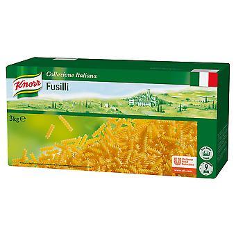Knorr Fusilli Pasta Spirals