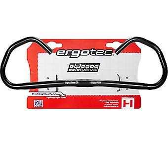 Comodidad de Ergotec Horn bar (aluminio)