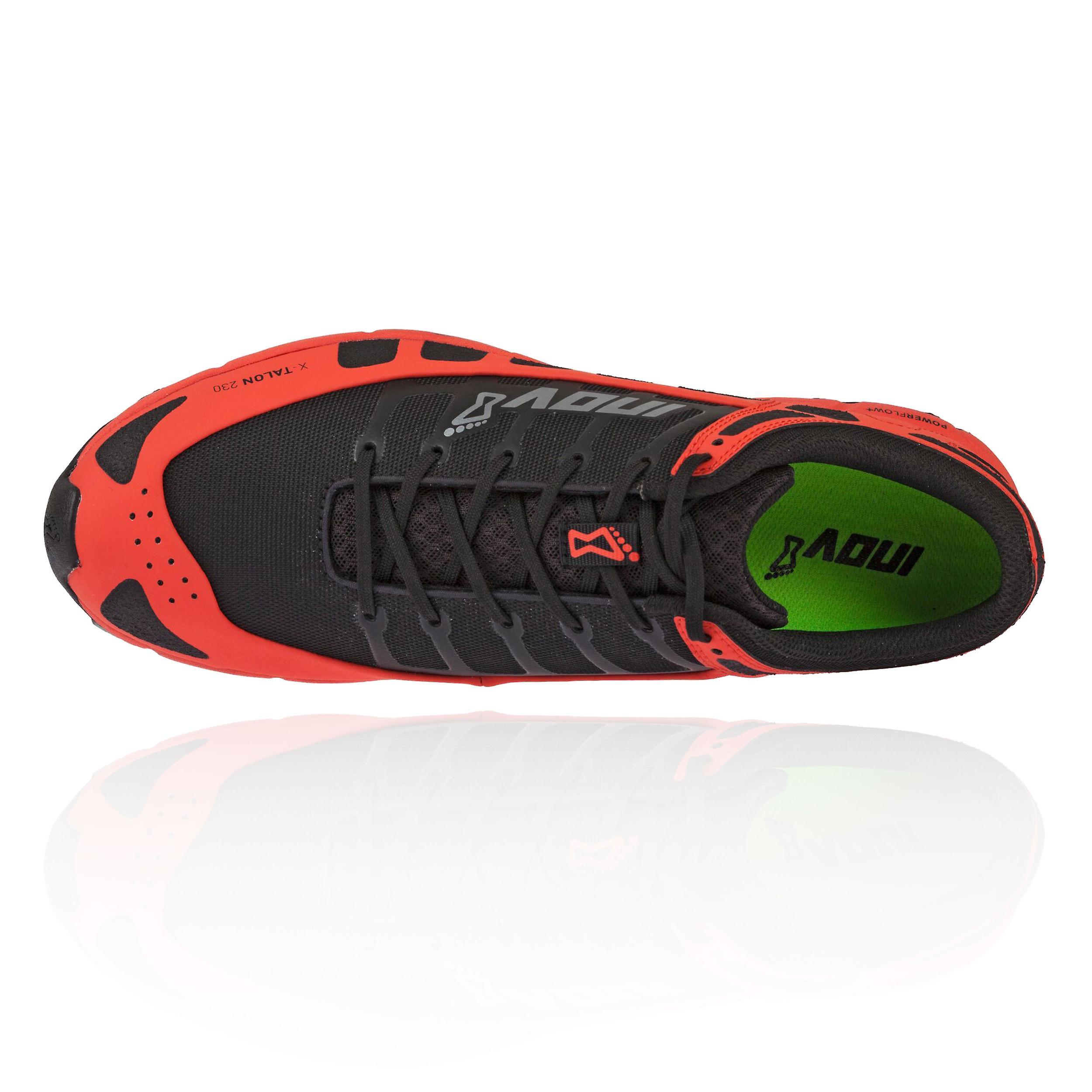 Inov8 X-talon 230 chaussures de Running Trail-AW19