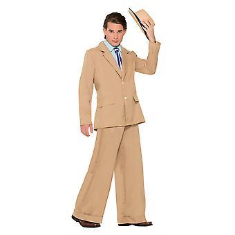 ゴールド ・ コーストの紳士 (20 代スーツ)