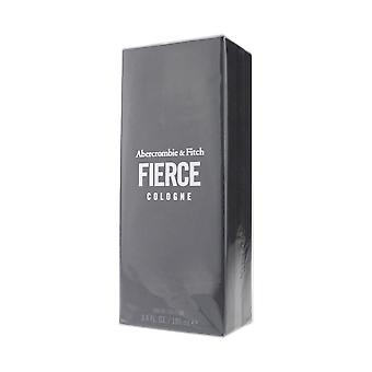 Abercrombie & Fitch & Fierce Cologne' Apă de Colonie 3.4oz/100ml Nou În Cutie