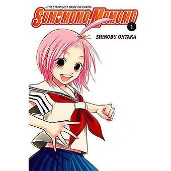 WTCC - Momomo - v. 1 por Shinobu Ohtaka - livro 9780759530041
