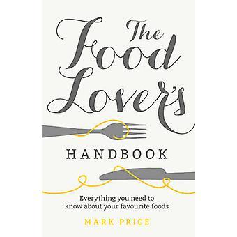 Manual a comida-amante por preço de Mark - 9781785031984 livro