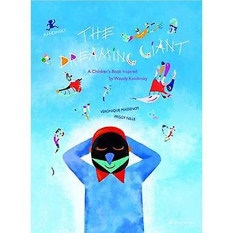 De dromen reus - een kinderboek geïnspireerd door Wassily Kandinsky b