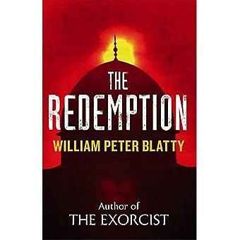 De verlossing: Van de auteur van The Exorcist