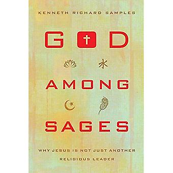 God Among Sages: Why Jesus� Is Not Just Another Religious Leader